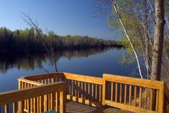 Gatineau River Stock Photos