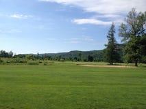 Gatineau wzgórza Zdjęcia Royalty Free