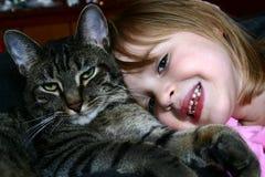 Gatito e I Fotos de archivo