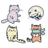 Gatitos libre illustration