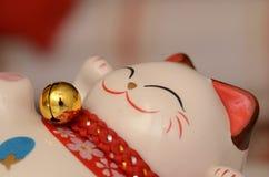 Gato do brinquedo Fotografia de Stock Royalty Free