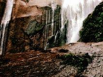 Gato Falls stockbilder
