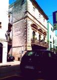 Gator av Italien Royaltyfria Bilder