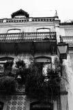 Gator av Lisbon _ Royaltyfria Foton