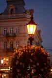 Gatorna av den gamla staden Fotografering för Bildbyråer