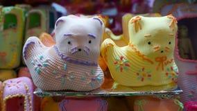 Gatos do açúcar Fotos de Stock Royalty Free