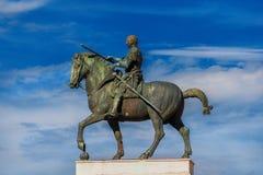 Free Gattamelata Monument In Padua Royalty Free Stock Image - 163625726