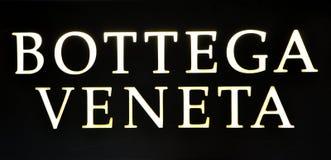 gatunku logo Obraz Royalty Free