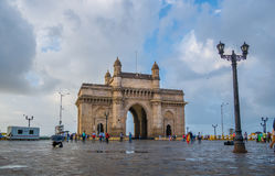 Gatway της Ινδίας Στοκ φωτογραφία με δικαίωμα ελεύθερης χρήσης