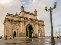 Gatway της Ινδίας Στοκ Εικόνα