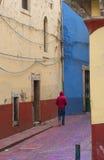 Gauanajuato, Messico Fotografia Stock Libera da Diritti