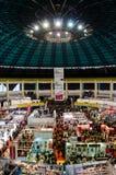 Gaudeamus Book Fair, Bucharest, Romania 2014 Royalty Free Stock Image