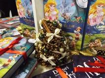 Gaudeamus book fair Stock Images