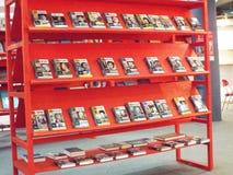 Gaudeamus book fair Stock Photography