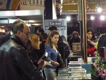 Gaudeamus book fair Royalty Free Stock Image