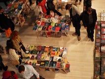 Gaudeamus book fair Stock Image