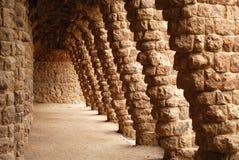 Gaudi Stock Image