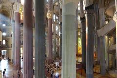 Gaudi Stock Images
