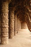 Gaudi 2 Stock Image
