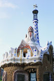 Gaudi Royalty Free Stock Photo