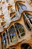 Gaudi - Casa Batllo Royalty Free Stock Photography