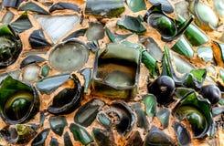 Gaudi e ambiente imagens de stock