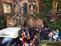 Gaudi Museum, Figueres, Spain Royalty Free Stock Photos