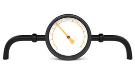 Gauge Stock Photography