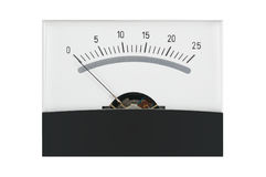 Gauge Stock Image