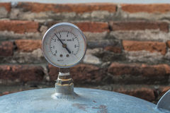 Gauge Royalty Free Stock Photos
