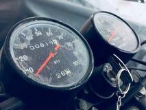 Gauge, Motor Vehicle, Tachometer, Speedometer royalty free stock image