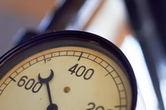 Gauge Royalty Free Stock Images