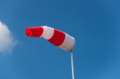 Wind sock Stock Images