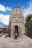 Gauri Shankar Temple Royalty Free Stock Images