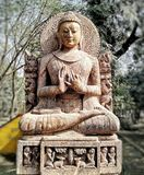 Gautam Buddha Lizenzfreie Stockfotos
