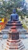 Gautam Buddha foto de stock royalty free