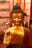 Gautam Buddha Fotos de archivo libres de regalías