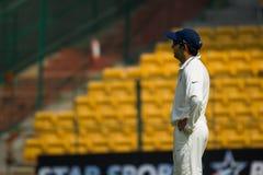 Gautam Gambhir cricketer. Gautam Gambhir, India cricketer and solid batsman royalty free stock photos