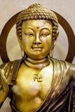 Gautama Buddha foto de stock