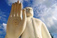 Buddha WatPairogwour Thailand Royaltyfria Foton
