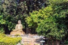 Gautama Buddha Statue in Japan Stock Photography