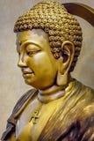 Gautama Buddha. The world famous Gautama Buddha, also known by the name Siddhārtha Gautama, Shakyamuni Buddha, or simply the Buddha. This image shows a royalty free stock photo