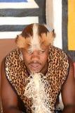 Gauteng, Lesedi Kulturalna wioska Południowa Afryka - 12 Marzec, 2016 Zdjęcie Royalty Free