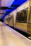 Gautrain - 1st High Speed Rail, for Africa Royalty Free Stock Image