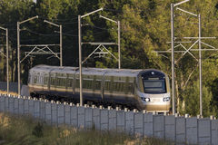 Gautrain Stock Images