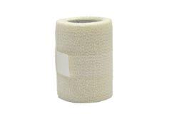 Gauze bandage Royalty Free Stock Image