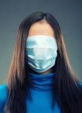 Gauze bandage Stock Images