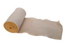 Gauze bandage Royalty Free Stock Photography