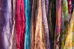 Gauze kerchief Royalty Free Stock Photo