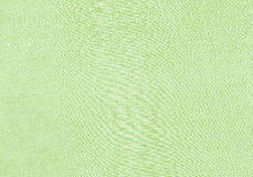 Gauze texture background. Green luxury textile. Green luxury textile fabric texture Royalty Free Stock Images